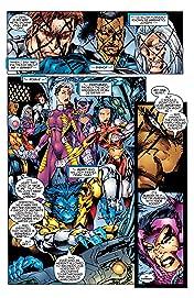 Uncanny X-Men (1963-2011) #344