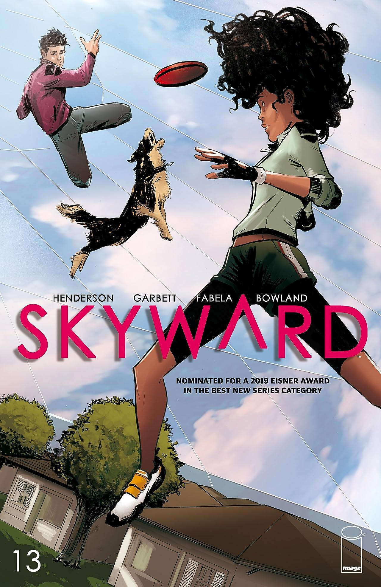 Skyward #13