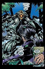Uncanny X-Men (1963-2011) #345