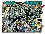 Uncanny X-Men (1963-2011) #347
