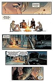 Witchblade (2017-) #15