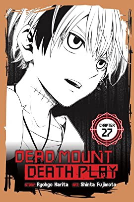 Dead Mount Death Play #27