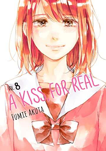 A Kiss, For Real Vol. 8