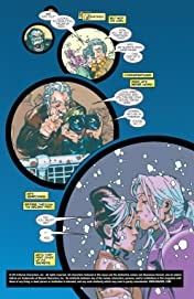 Uncanny X-Men (1963-2011) #349