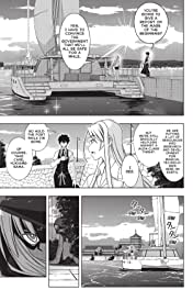 UQ Holder Vol. 16