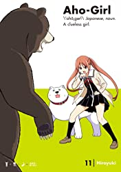 Aho-Girl: A Clueless Girl Vol. 11