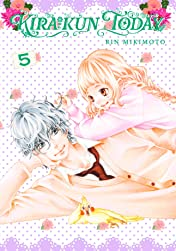 Kira-kun Today Tome 5
