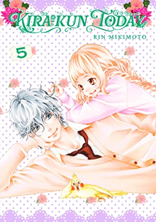 Kira-kun Today Vol. 5