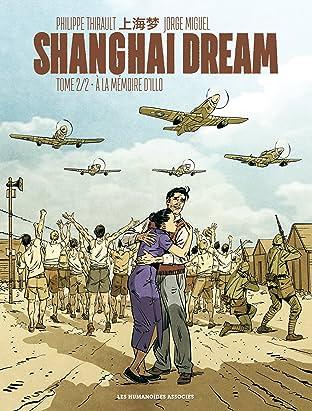 Shanghai Dream Vol. 2