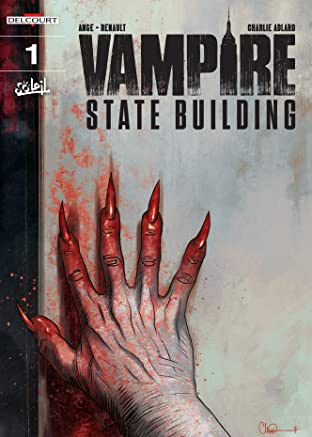 Vampire State Building Vol. 1