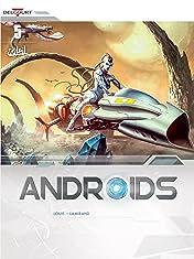 Androids Vol. 5: Synn