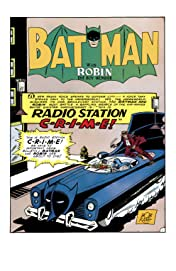 Detective Comics (1937-2011) #200