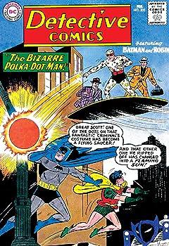 Detective Comics (1937-2011) #300