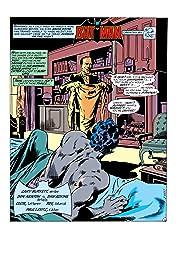 Detective Comics (1937-2011) No.492