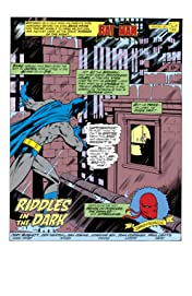 Detective Comics (1937-2011) No.493