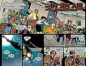Uncanny X-Men (1963-2011) #352