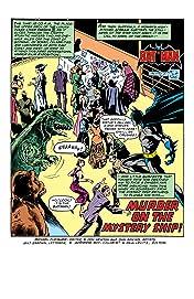 Detective Comics (1937-2011) #496