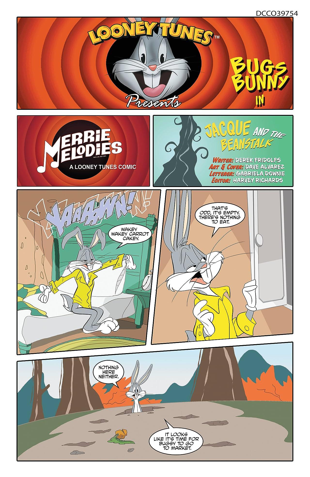 Looney Tunes (1994-) #248