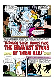 Teen Titans (1966-1978) No.38