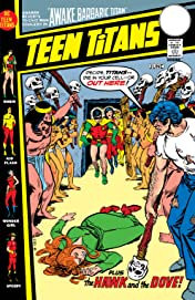 Teen Titans (1966-1978) No.39