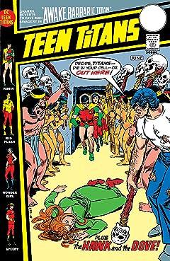 Teen Titans (1966-1978) #39