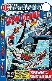 Teen Titans (1966-1978) #40
