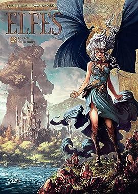 Elfes Vol. 23: Le Goût de la mort