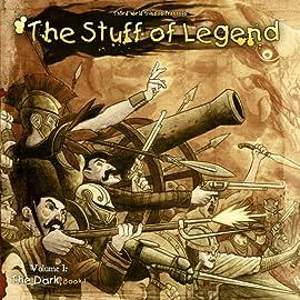 The Stuff of Legend Vol. 1 - The Dark #4 (of 4)
