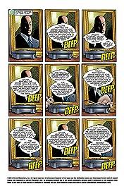 Uncanny X-Men (1963-2011) #355