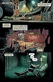 Robyn Hood: Outlaw #3