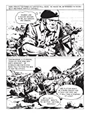 Commando #5216: Suicide Squad