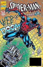 Spider-Man 2099 (1992-1996) #34