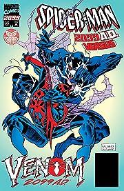 Spider-Man 2099 (1992-1996) #35