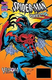 Spider-Man 2099 (1992-1996) #36