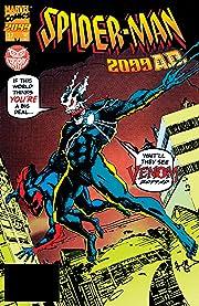 Spider-Man 2099 (1992-1996) #37