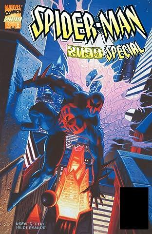 Spider-Man 2099 (1992-1996) Special #1