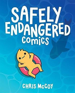 Safely Endangered Comics