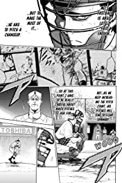 Ace of the Diamond Vol. 21