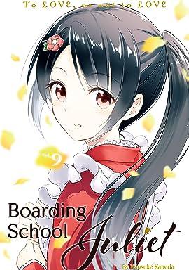 Boarding School Juliet Vol. 9