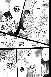 Hotaru's Way Vol. 8