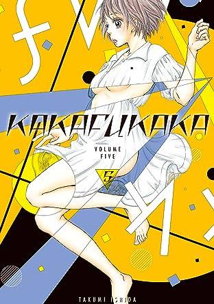 Kakafukaka Vol. 5