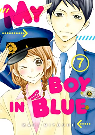 My Boy in Blue Vol. 7