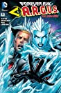 Forever Evil: A.R.G.U.S. (2013-2014) #5 (of 6)