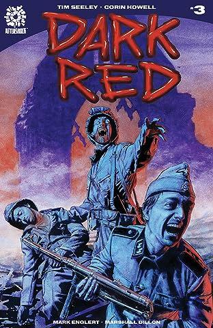 Dark Red No.3