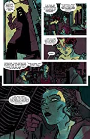 Mary Shelley Monster Hunter #2