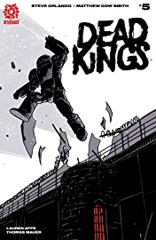 DEAD KINGS #5