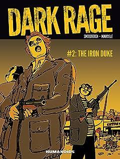 Dark Rage #2: The Iron Duke