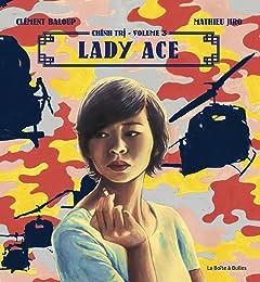 Chinh Tri Vol. 3: Lady Ace