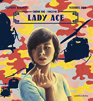 Chinh Tri Tome 3: Lady Ace