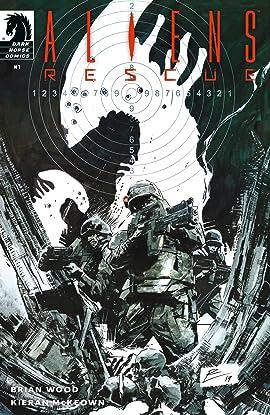 Aliens: Rescue #1